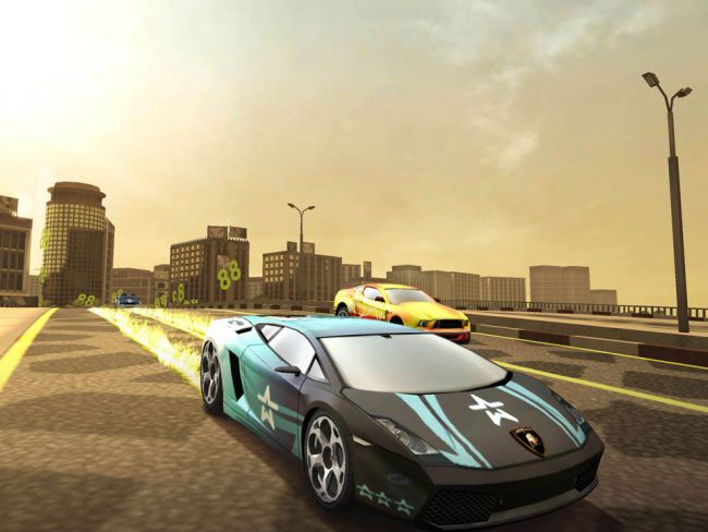 Need for Speed: Nitro - Screenshots - Bild 1
