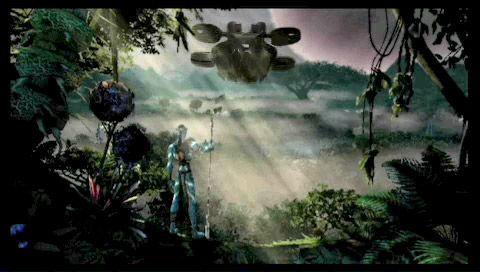 James Cameron's Avatar: Das Spiel - Screenshots - Bild 12