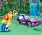 Hot Wheels Battle Force 5 - Screenshots - Bild 7