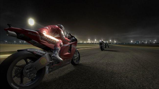 MotoGP 09/10 - Screenshots - Bild 25