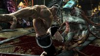 Splatterhouse - Screenshots - Bild 1