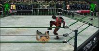 TNA iMPACT!: Cross the Line - Screenshots - Bild 1