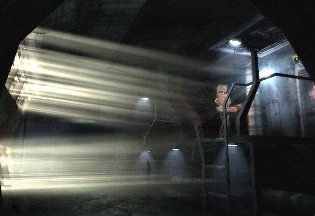 Dead Space: Extraction - Screenshots - Bild 4