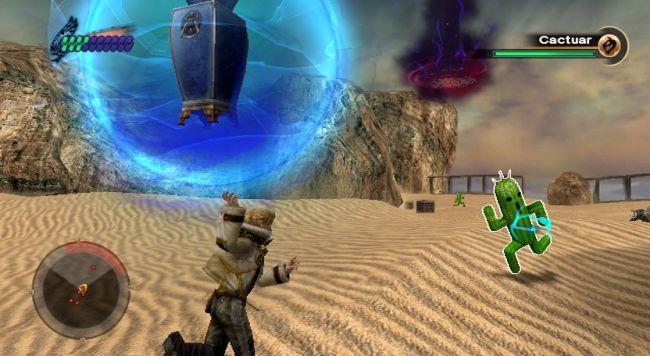 Final Fantasy Crystal Chronicles: The Crystal Bearers - Screenshots - Bild 13