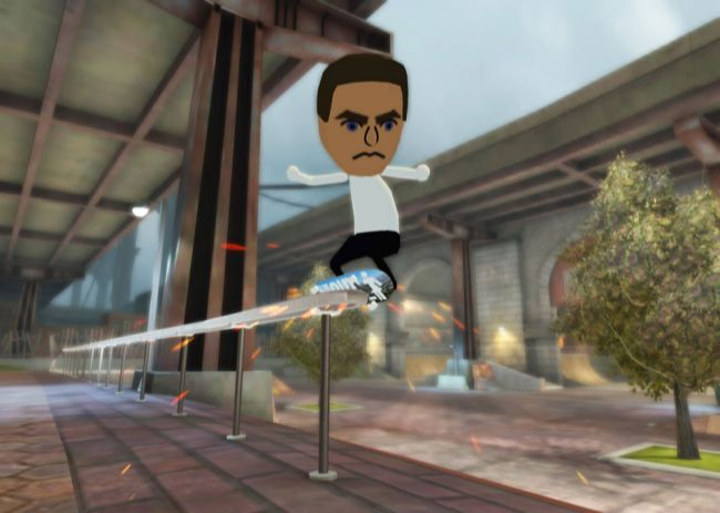 Tony Hawk: Ride - Screenshots - Bild 10