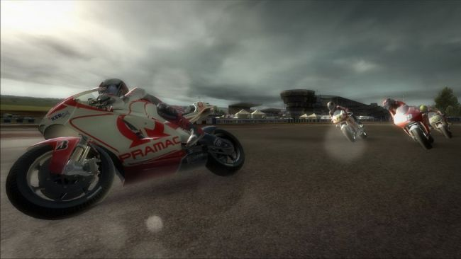 MotoGP 09/10 - Screenshots - Bild 24