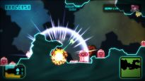 Gravity Crash - Screenshots - Bild 43