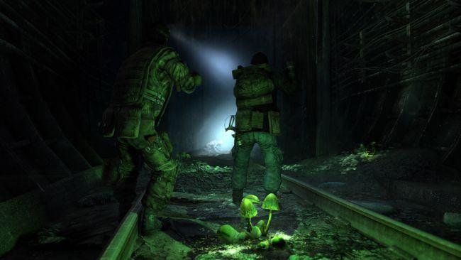 Metro 2033 - Screenshots - Bild 10