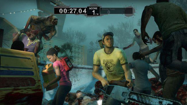Left 4 Dead 2 - Screenshots - Bild 9