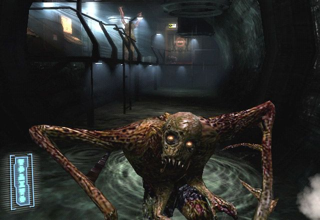 Dead Space: Extraction - Screenshots - Bild 7