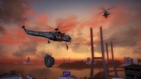 Just Cause 2 - Screenshots - Bild 8