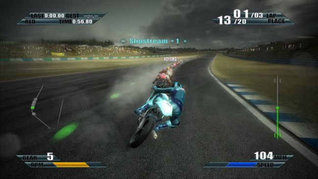 MotoGP 09/10 - Screenshots - Bild 14