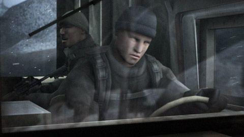 SOCOM: U.S. Navy Seals - Fireteam Bravo 3 - Screenshots - Bild 8