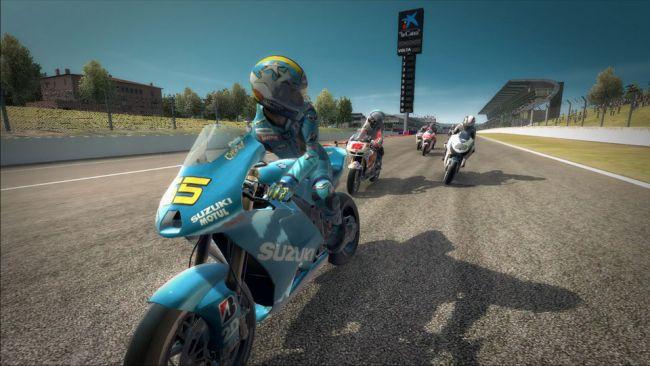 MotoGP 09/10 - Screenshots - Bild 21