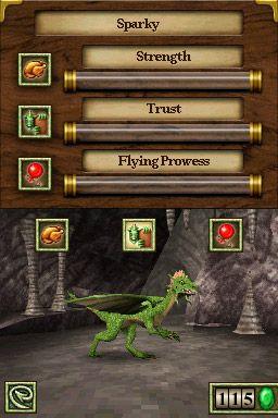 Expedition in die geheime Welt der Drachen - Screenshots - Bild 11