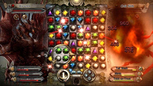 Gyromancer - Screenshots - Bild 4