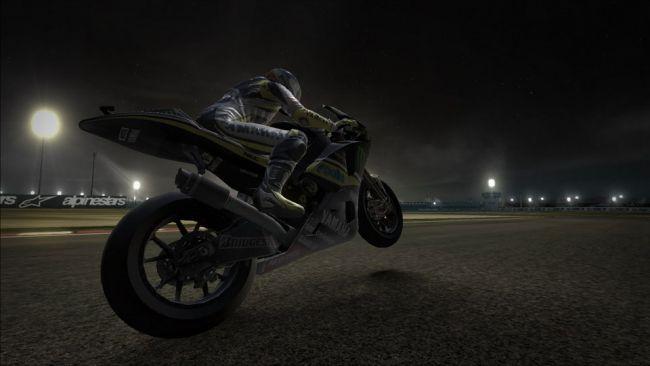 MotoGP 09/10 - Screenshots - Bild 28