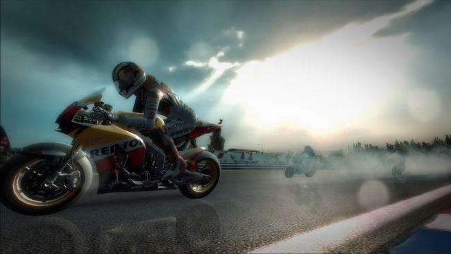 MotoGP 09/10 - Screenshots - Bild 1