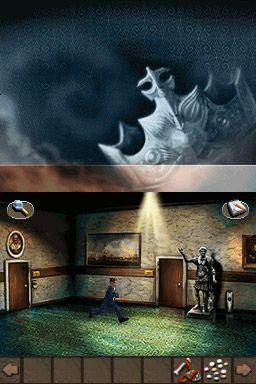 Galileo Mystery: Die Krone des Midas - Screenshots - Bild 7