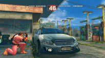 Super Street Fighter IV - Screenshots - Bild 19