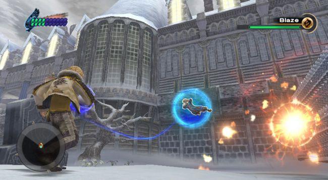 Final Fantasy Crystal Chronicles: The Crystal Bearers - Screenshots - Bild 12
