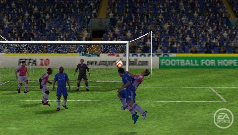 FIFA 10 - Screenshots - Bild 3