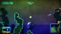 Gravity Crash - Screenshots - Bild 23