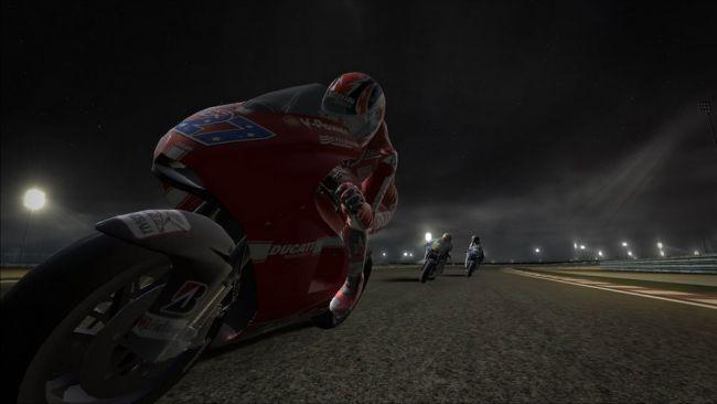 MotoGP 09/10 - Screenshots - Bild 27