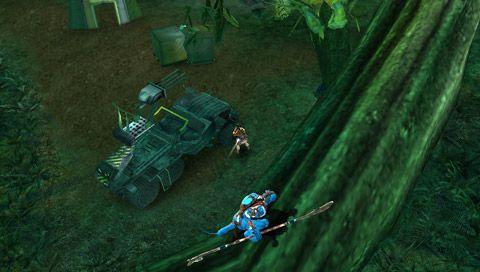James Cameron's Avatar: Das Spiel - Screenshots - Bild 10