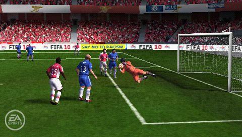 FIFA 10 - Screenshots - Bild 2