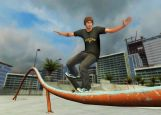 Tony Hawk: Ride - Screenshots - Bild 1