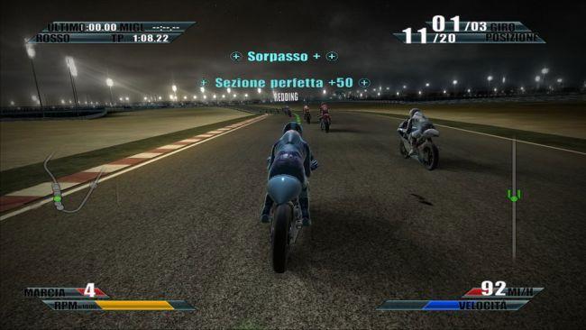 MotoGP 09/10 - Screenshots - Bild 15