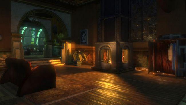 BioShock 2 - Screenshots - Bild 1