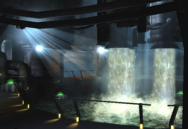 Dead Space: Extraction - Screenshots - Bild 9