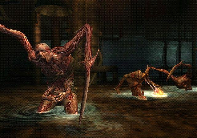 Dead Space: Extraction - Screenshots - Bild 16