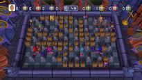 Bomberman Live: Battlefest - Screenshots - Bild 4