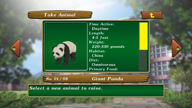 My Zoo - Screenshots - Bild 14