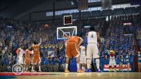 NCAA Basketball 10 - Screenshots - Bild 9