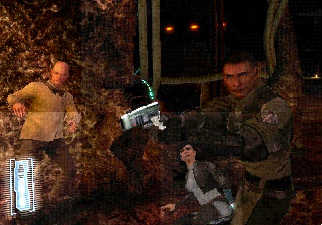 Dead Space: Extraction - Screenshots - Bild 12