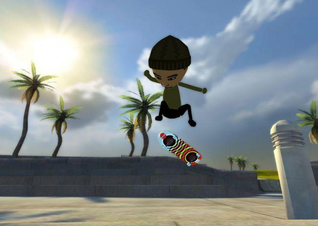 Tony Hawk: Ride - Screenshots - Bild 13