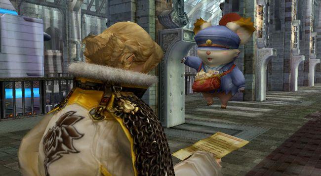 Final Fantasy Crystal Chronicles: The Crystal Bearers - Screenshots - Bild 14