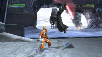 Star Wars: The Force Unleashed - Screenshots - Bild 3