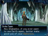 Shin Megami Tensei: Strange Journey - Screenshots - Bild 1