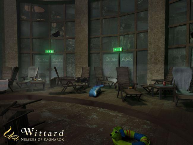 Wittard: Nemesis of Ragnarok - Screenshots - Bild 8