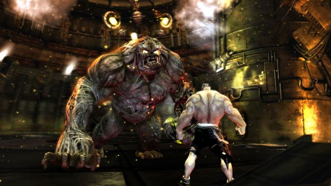 Splatterhouse - Screenshots - Bild 12