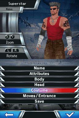 WWE SmackDown! vs. RAW 2010 - Screenshots - Bild 3