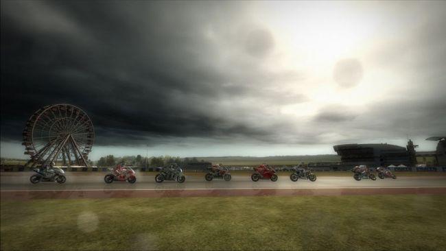 MotoGP 09/10 - Screenshots - Bild 23