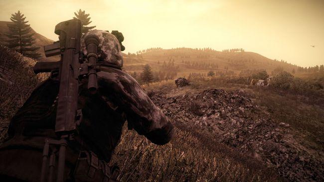 Operation Flashpoint: Dragon Rising - DLC: Skirmish Pack - Screenshots - Bild 1