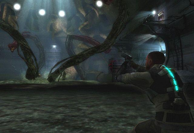 Dead Space: Extraction - Screenshots - Bild 1