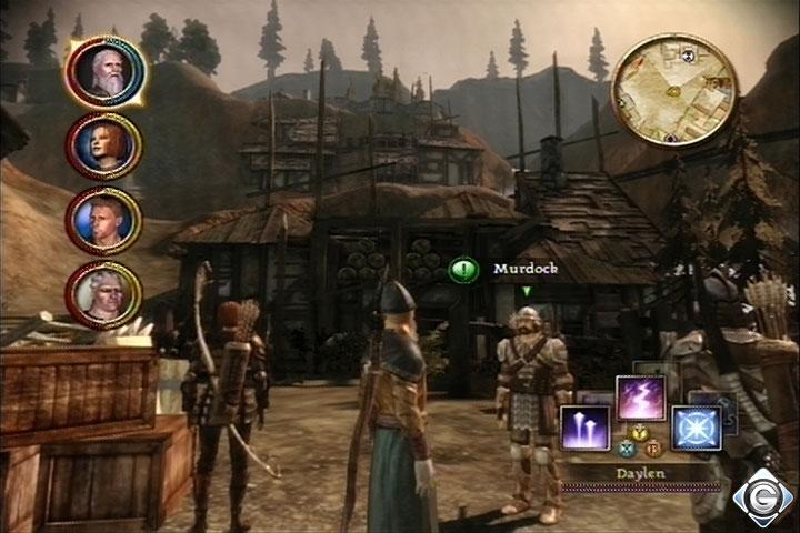 Dragon Age: Origins: Hilfe für alle Rollenspieler - Der Arl von ...